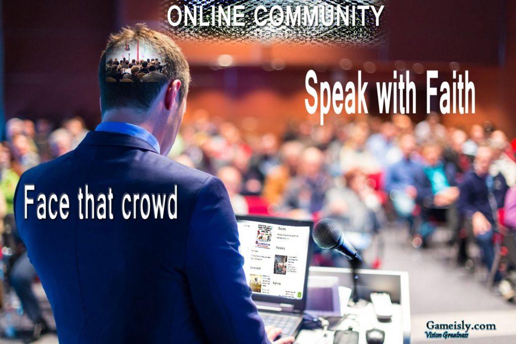 Online Community