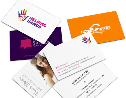 Business Cards Package